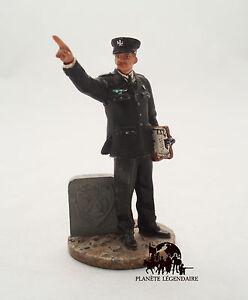 Figurine Del Prado Sapeur Pompier Tenue Sortie Comté Sulfok Etats Unis 2003