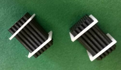 Drainpipes Water Pipes Stack with Frames Lorry Load 00//H0 gauge Model Railway x2