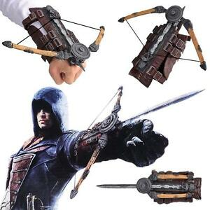 Assassins-Creed-Unity-Arno-039-s-Phantom-Hidden-Blade-Crossbow-Game-Replica-Cosplay
