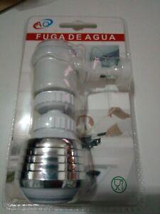 Economizador-Grifo-Boquilla-filtro-de-agua-ahorro-Aireador-Difusor-de-abrazadera