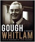 Gough Whitlam von John Faulkner (2014, Gebundene Ausgabe)