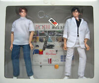 2008 Dragon 1/6 Scale 12 Initial D The Movie Action Figure Set 73047