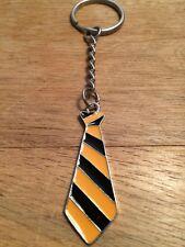 Harry Potter -  School Tie Keyring