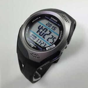 s casio sport runner 60 memory str300c 1v