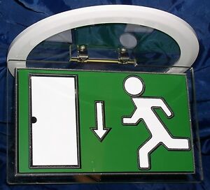 RUNNING-MAN-EXIT-SIGN-for-fitting-to-a-downlight-bezel-included-225x140mm-sign