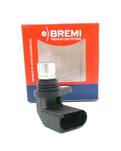 BREMI Nockenwellen sensore per AUDI FORD SEAT PORSCHE VW 06a905161a 1072303