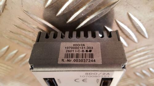 BOSCH 8do//2a modulo 1070080151