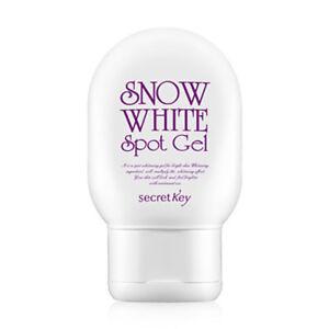 secretKey-Snow-White-Spot-Gel-65g