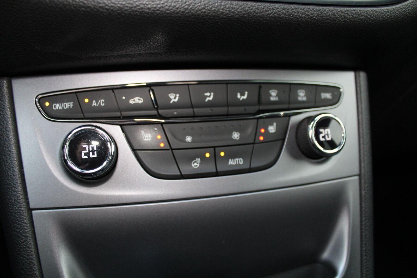 Opel Astra 1,0 T 105 Enjoy Sports Tourer - billede 12