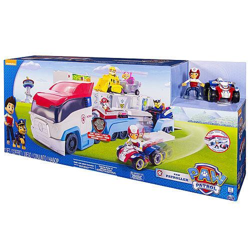 Paw Patrol Paw Patroller - Spinmaster Spinmaster Spinmaster 6024966 3e1369
