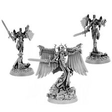 Warhammer 40K: Sisters Celestias Trinity - Sisters of Battle - WE