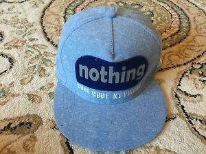 adult Bboy boy Adjustable cotton Men Baseball Snapback Cap Hip-hop Hat Uk Stock