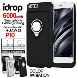idrop-6000mAh-External-Battery-Case-Compatible-For-HUAWEI-P10