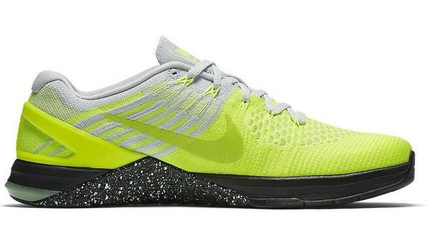 NIKE METCON DSX NEW FLYKNIT  CROSSFIT/WEIGHTLIFTING SIZE 10.5 NEW DSX W/ BOX(852930-701) 7db4db