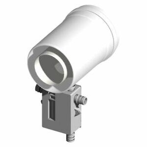 Kunststoff-Abgassystem Condensation Drain, Vertical U.Horizontal With Siphon-Dn