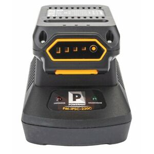 POWERMAT-QUICK-BATTERY-CHARGER-21V-2A-INTERpulse-system-charges-batteries