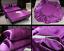 thumbnail 17 - Bed-Sheets-Flat-Fitted-Sheet-Bedding-Sets-Bedskirt-Silk-Satin-Mattress-Covers