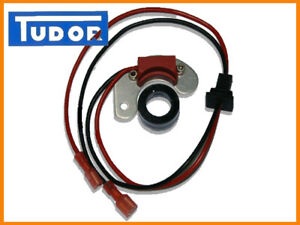 CCI-Electronic-ignition-conversion-kit-VW-air-cooled-with-Bosch-009-distributor