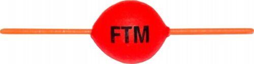 FTM Steckpilot 16mm Rot 6101010 Pilot Piloten Forellenpose TOP//NEU