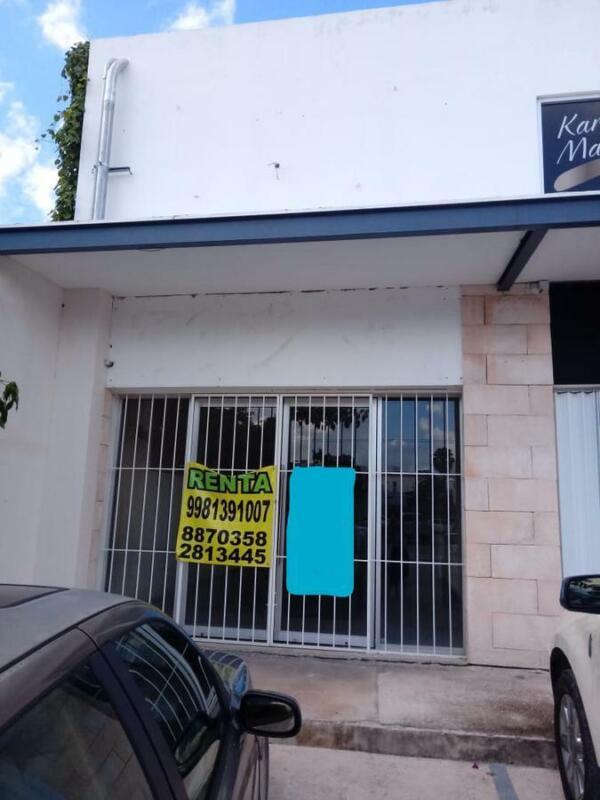 Local - Residencial Palmaris
