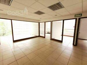Renta - Oficina - Hamburgo - 184 m2 - Piso 3