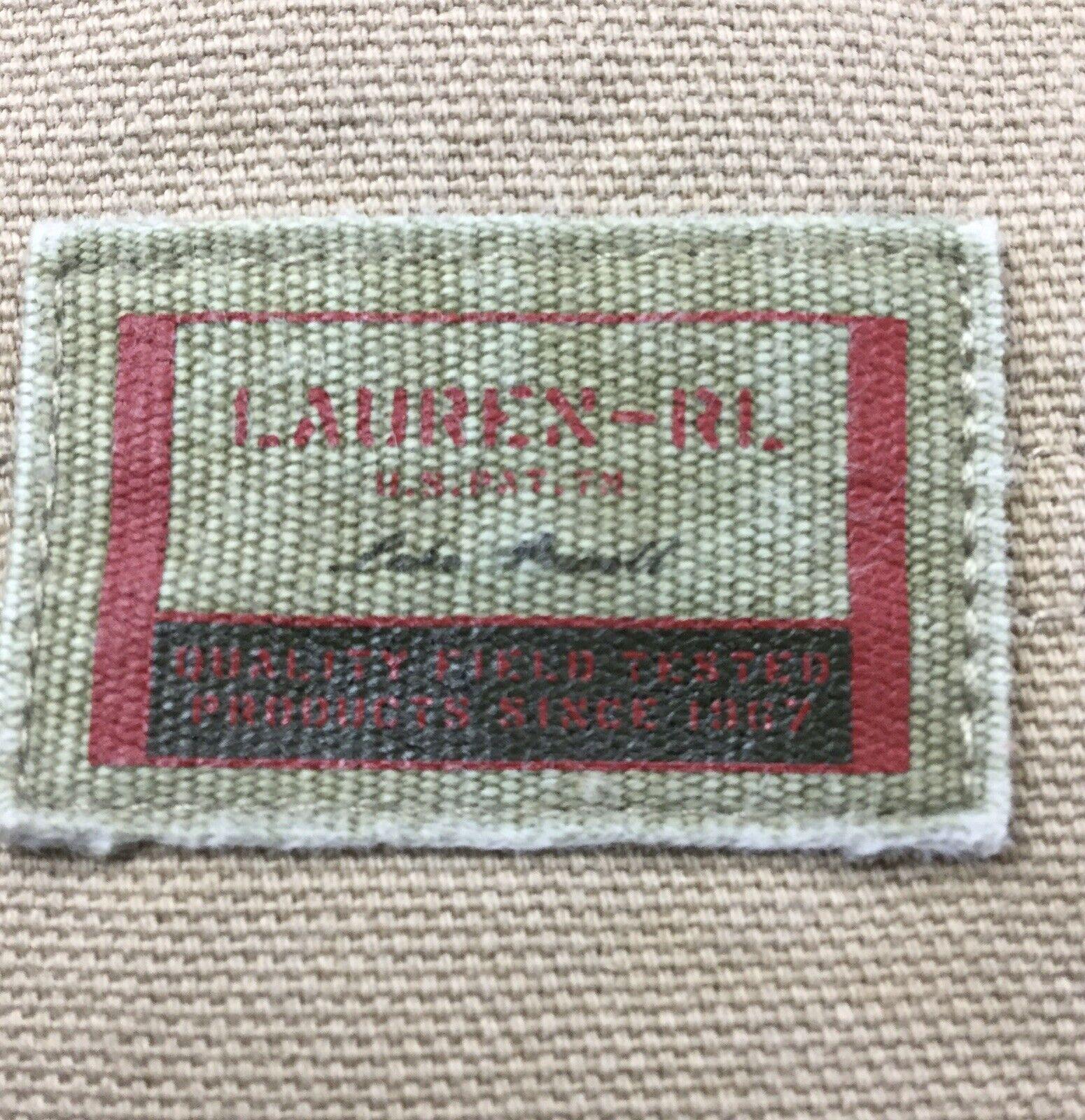 vintage 80's Ralph Lauren RL LAKE POWELL High Wai… - image 7