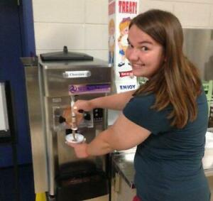Buy Ice Cream Machine That Pays For Itself....Fast and Free Payback For Your Soft Serve Machine. Canada Preview