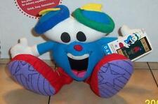 1996 olympic Mascot IZZY plush Dakin Atlanta