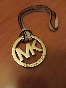 MK purse charm
