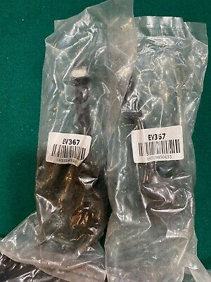 Steering Tie Rod End Moog EV367 fits 96-00 Honda Civic
