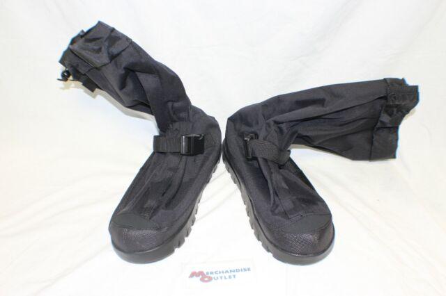"Neos 15/"" Adventurer All Season Waterproof Overshoes Ann1 Black X-large for sale online"