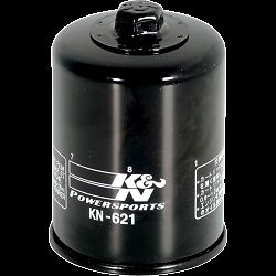 Arctic Cat 650 H1 TRV 2007 2008 2009 2010  K/&N Oil Filter