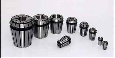 10mm ER32-10  Spring Collet for CNC Chuck Milling Lathe ER32 Φ10