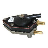 Johnson/evinrude Fuel Pump External Pulse 438559
