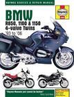BMW R850, 1100, & 1150 Service and Repair Manual (2015, Taschenbuch)