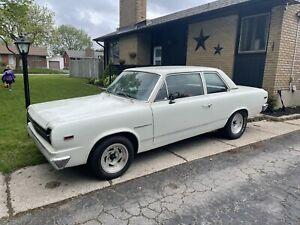 1969 Rambler American