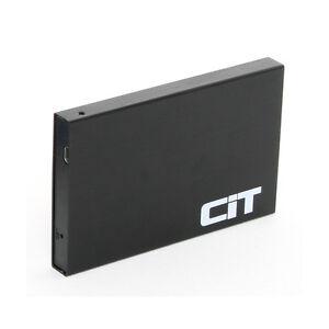 Hospitalier Cit 2.5 Usb 3.0 Sata Slim Externe Disque Dur Boîtier De Disque Caddy Case-afficher Le Titre D'origine