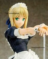FATE/STAY NIGHT - Saber Maid Ver.R 1/6 Pvc Figure Alter