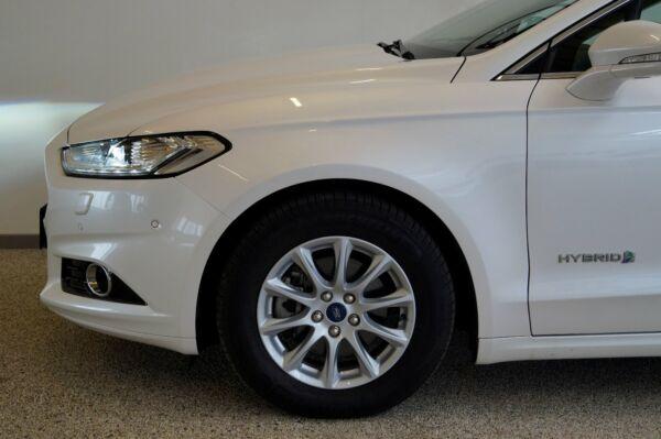 Ford Mondeo 2,0 HEV Titanium CVT - billede 5