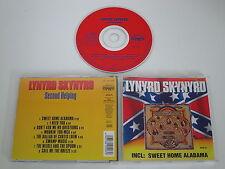 LYNYRD SKYNYRD/SECOND HELPING (ARIOLA 291 007) CD ALBUM