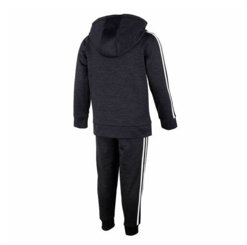 BLACK PLEASE PICK SIZES 4T /& 6T YOUTHS NEW ADIDAS YOUTH 2-PIECE ACTIVE SET