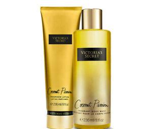 Victoria-s-Secret-Coconut-Passion-Fragrance-Lotion-Fragrant-Body-Wash-Duo-Set