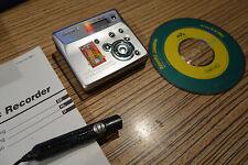 Sony CD  MINIDISC Player Recorder NET Discman N 505  (15) + Sonic Stage