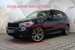BMW E70 Kopf Seiten Dach Sitz Fahrer Beifahrer Airbag Gurt Simulator Widerstand