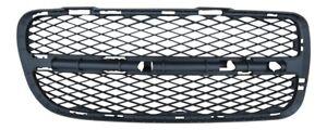 Pare-Chocs Grille Couvercle Noir Rayon Droite pour VW Touareg 7L