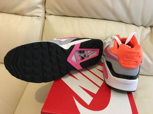 huge discount 9a35e a59b0 ... Nike femme air max st toutes tailles uk 4-8 édition limitée neuf  look