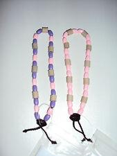 Em Keramik Zeckenhalsband Hundehalsband versch.Farben u. Längen ab 39 - 49 cm