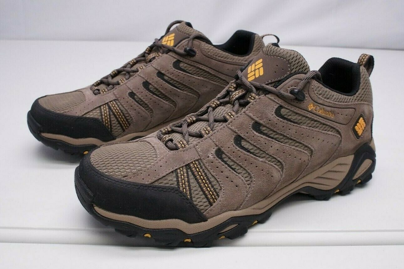 columbia north plains ii hiking shoe
