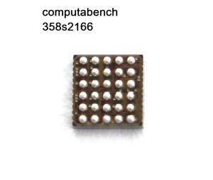 358s2166 30 Broche Chargeur Usb Ic Pour Lenovo Tablet Redmi 3 Samsung Téléphone-afficher Le Titre D'origine