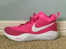 20db72087e19f item 2 Nike Zoom Hyperrev 2017 Kay Yow Size 9 Pink Cancer Fund Basketball  Shoes -Nike Zoom Hyperrev 2017 Kay Yow Size 9 Pink Cancer Fund Basketball  Shoes